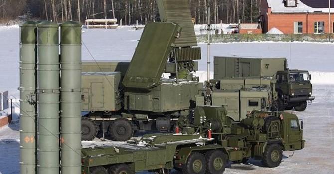 Nga - Ấn Độ sắp có thương vụ mua bán vũ khí lớn nhất trong lịch sử?