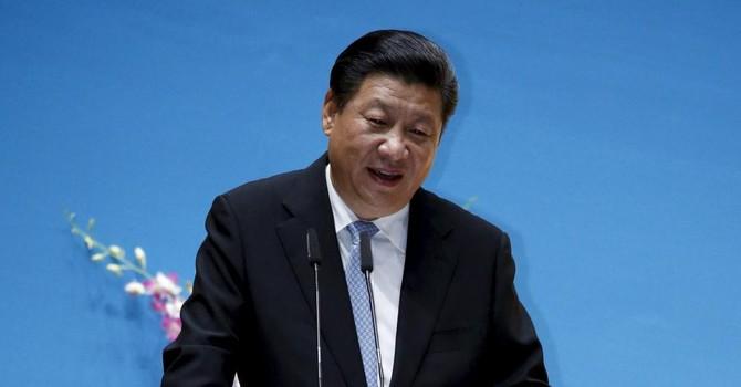 Sang Singapore, ông Tập Cận Bình lại nói gì về Biển Đông
