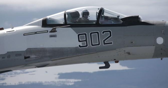 Indonesia quyết định mua Su-35