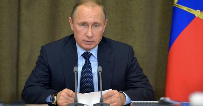 Ông Putin: Nga sẽ phát triển các hệ thống tấn công xuyên thủng mọi lá chắn