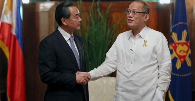Căng thẳng Biển Đông, Philippines vẫn hứa đón tiếp chu đáo ông Tập Cận Bình