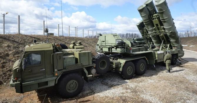 Nga sẽ bàn giao hệ thống tên lửa phòng không S-400 cho Trung Quốc năm tới