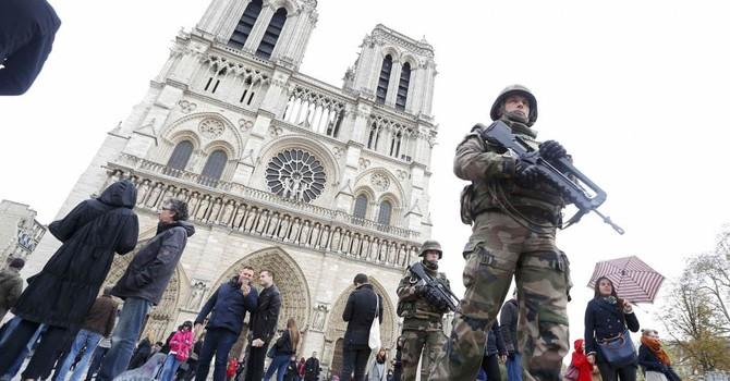 Thảm sát ở Paris: Kịch bản ác mộng của cơ quan chống khủng bố
