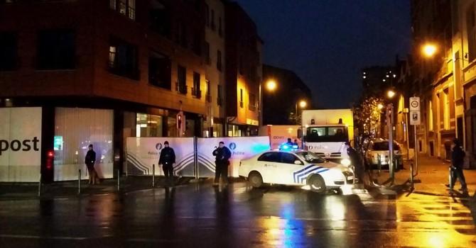 Khủng bố Paris: Bỉ tạm giam ba nghi can