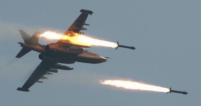 """Không kích Syria, """"Nga khiến ông Obama phải xấu hổ"""""""