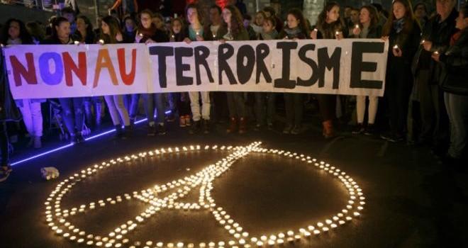 IS thay đổi chiến thuật nhìn từ vụ thảm sát ở Paris