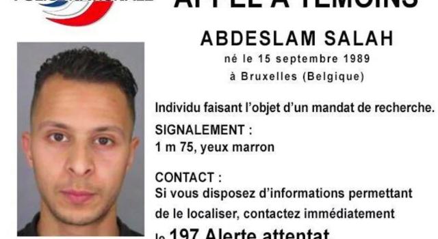 Cảnh sát Pháp truy lùng nghi phạm thứ 8 trong vụ tấn công ở Paris