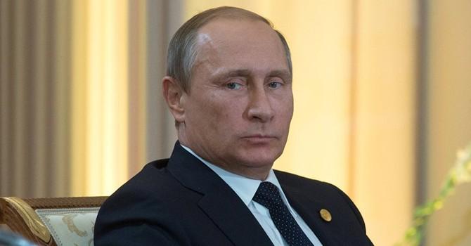 Ông Putin chỉ thị không lực Nga tăng cường không kích vào Syria