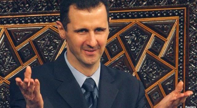 Ông Assad: Chính sách sai lầm của Tây phương sản sinh ra IS