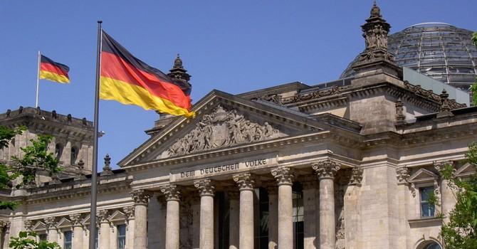 Quốc hội Đức ủng hộ nước này tham gia cuộc chiến chống IS tại Syria
