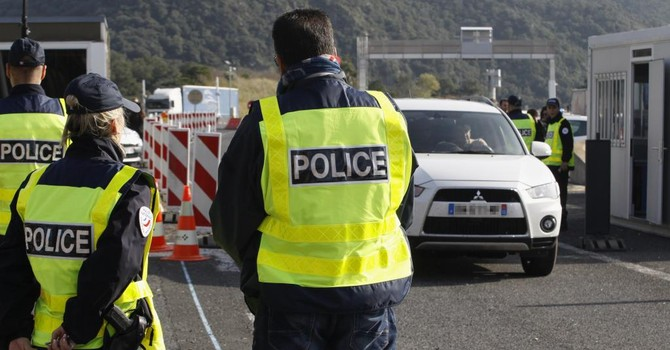Châu Âu: Kiểm soát biên giới có thực hiệu quả ngăn chặn khủng bố?