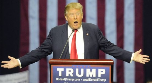 Đua vào Nhà Trắng: Donald Trump thắng thế nhờ đánh trúng tâm lý cử tri
