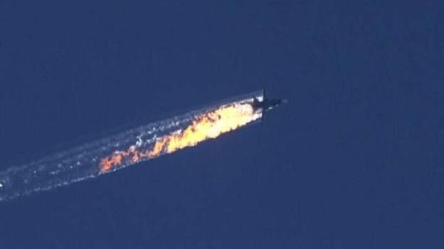 NATO họp khẩn sau vụ Thổ Nhĩ Kỳ bắn hạ Su-24 của Nga