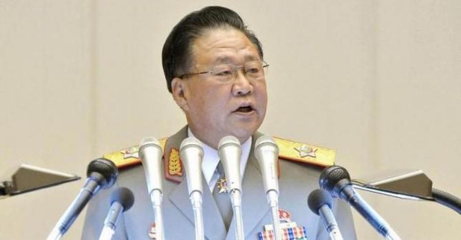 Bắc Triều Tiên: Kim Jong Un tống giám trợ lý thân cận