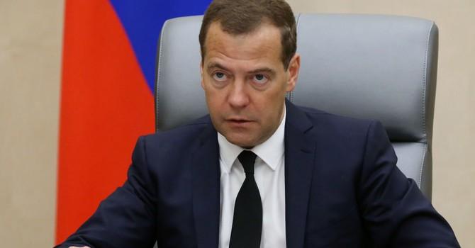 """Ông Medvedev: """"Hành động tội phạm liều lĩnh của Thổ Nhĩ Kỳ dẫn đến 3 hậu quả"""""""