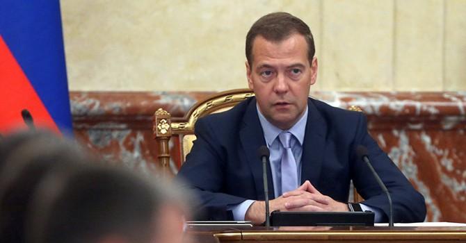 """Ông Medvedev: Nga sẽ dùng """"biện pháp quân sự"""" đáp trả vụ Su-24"""