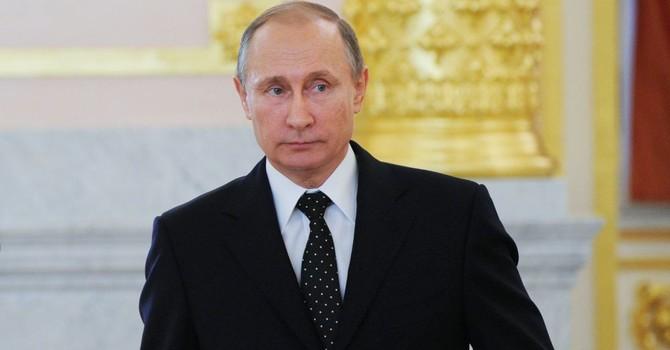 """Ông Putin nêu điều kiện để """"tha thứ"""" cho Thổ Nhĩ Kỳ sau vụ Su-24"""