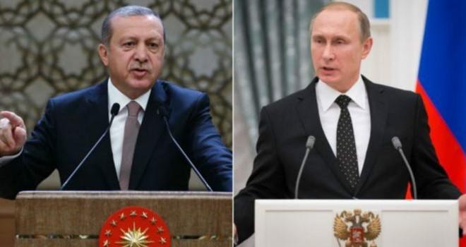 """Tổng thống Thổ Nhĩ Kỳ nói """"đau buồn"""", Nga tăng phòng thủ sau vụ Su-24"""