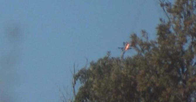 Quan chức Mỹ: Nga không cung cấp đường bay của Su-24 bị Thổ Nhĩ Kỳ bắn hạ