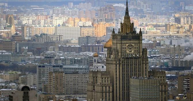 Nga: Phong tỏa biên giới Syria-Thổ Nhĩ Kỳ sẽ diệt trừ chủ nghĩa khủng bố