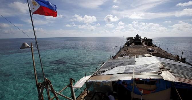 Biển Đông: Philippines tin tưởng thắng kiện Trung Quốc sau phiên điều trần