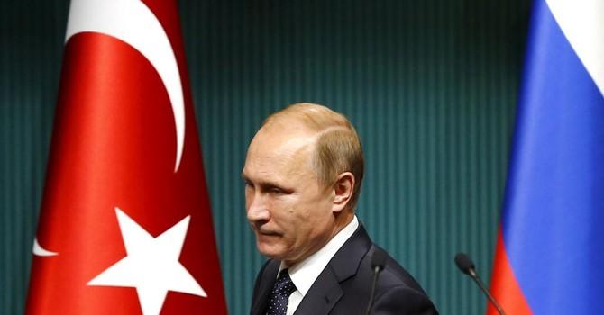 """Ông Obama kêu gọi ông Putin - Erdogan gác lại """"quá khứ"""" hướng tới kẻ thù IS"""