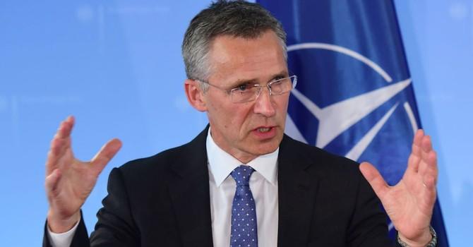 NATO sẽ đáp trả quân sự nếu ai tấn công vào nước trong Liên minh