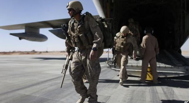 Mỹ sẽ gửi lực lượng đặc nhiêm tới Iraq để tiêu diệt IS