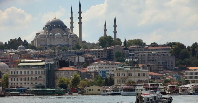 Báo Nga: Eo biển Bosporus - chiêu bài dọa dẫm của Thổ Nhĩ Kỳ với Nga