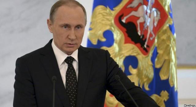 Mỹ bất bình việc Nga cấm cửa quỹ USRF, Soros hoạt động