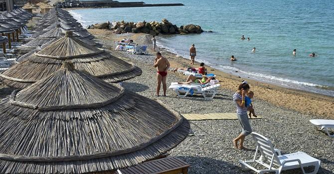 Nga muốn phát triển du lịch ở Crimea để thay thế Thổ Nhĩ Kỳ