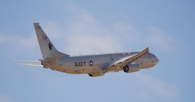 Singapore cho Mỹ mượn sân bay làm bàn đạp tuần tra Biển Đông