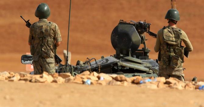 Thổ Nhĩ Kỳ chưa dự định rút quân khỏi Iraq