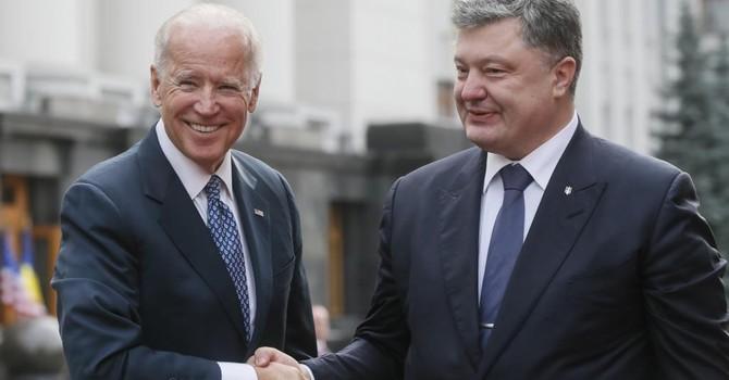 """Phó Tổng thống Mỹ: """"Nga trả giá đắt nếu tiếp tục gây hấn Ukraine"""""""