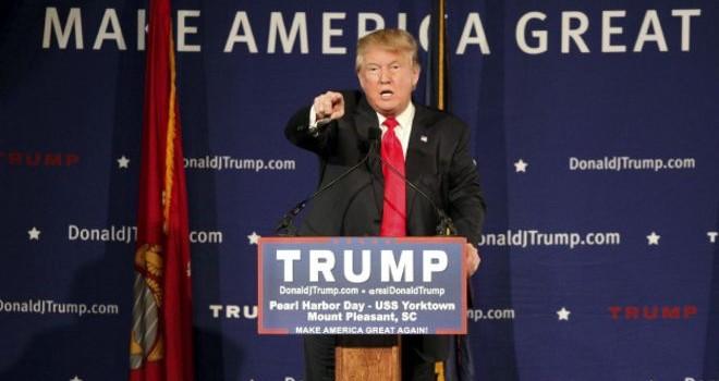 """Lầu Năm Góc cảnh báo ông Trump đang """"tạo mối nguy với Hoa Kỳ"""""""