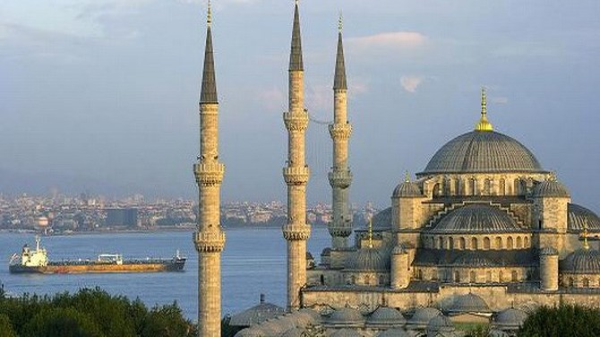CIA cảnh báo IS đang chuẩn bị tấn công khách Nga tại Thổ Nhĩ Kỳ