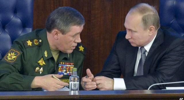 Ôn Putin: Nga đang hỗ trợ nhóm đối lập Syria chống chính phủ ông Assad