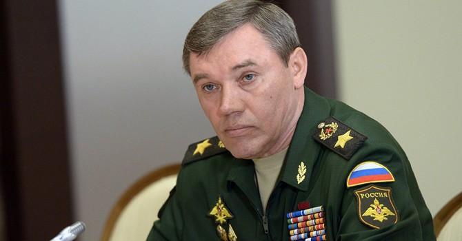 Bộ Quốc phòng Nga cảnh báo về nguy cơ các cuộc xung đột mới