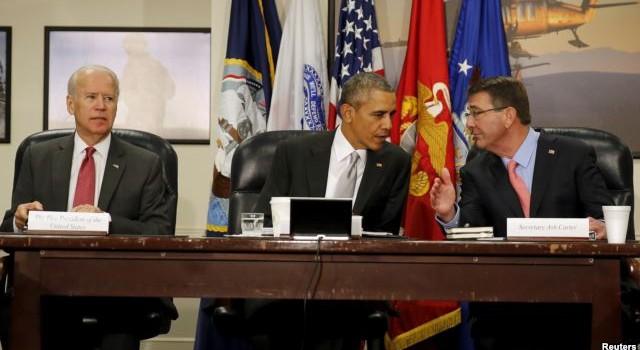 Mỹ tuyên bố cần đồng minh giúp sức thêm trong cuộc chiến chống IS