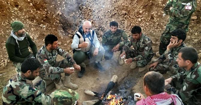 Thổ Nhĩ Kỳ rút quân khỏi Iraq