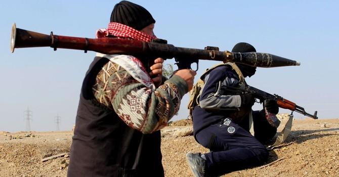 IS đe dọa tấn công Saudi Arabia