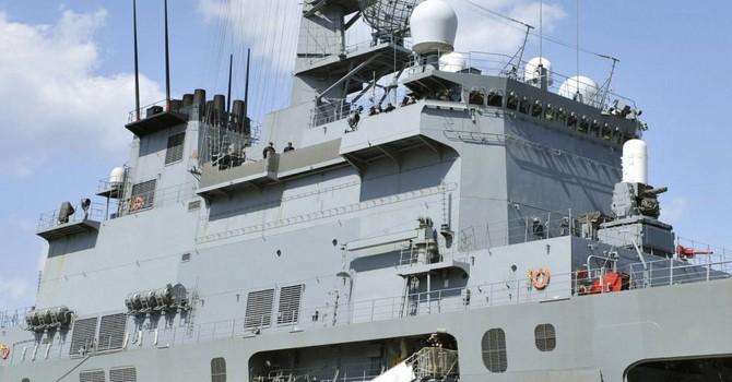 Nhật Bản bố trí hệ thống tên lửa để răn đe Hải quân Trung Quốc