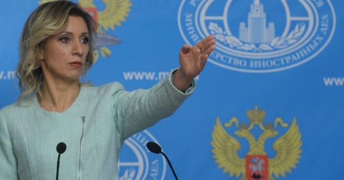 """Moscow: Thổ Nhĩ Kỳ đang làm xấu quan hệ với Nga bằng """"bước đi bảy dặm"""""""