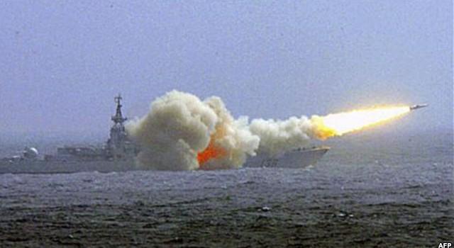 Mỹ cảnh báoTrung Quốc phải giảm thiểu căng thẳng ở Biển Đông