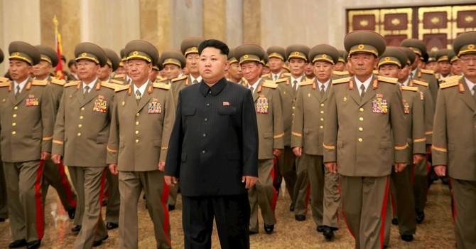 Báo Nga: Ông Kim Jong-un mắc bệnh gì?