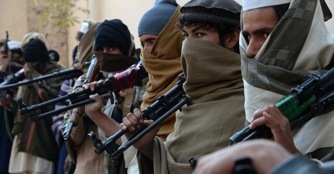 Taliban phủ nhận việc trao đổi thông tin về IS với Nga