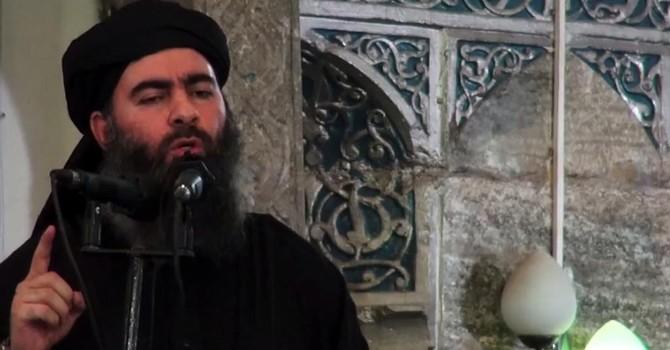 IS kêu gọi nổi dậy tại Ả Rập Xê Út và tấn công Israel