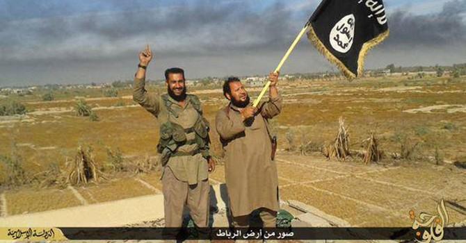 IS đã hành hình 837 phụ nữ ở Mosul - Iraq