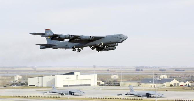 """Trung Quốc lại cáo buộc Mỹ """"khiêu khích nghiêm trọng"""" trên Biển Đông"""