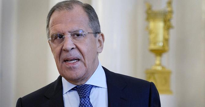 Ông Lavrov: EU đối đầu với Nga là sai lầm